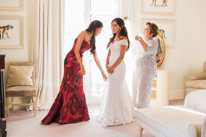 Elegant natural wedding in Spain by All About Love - 014