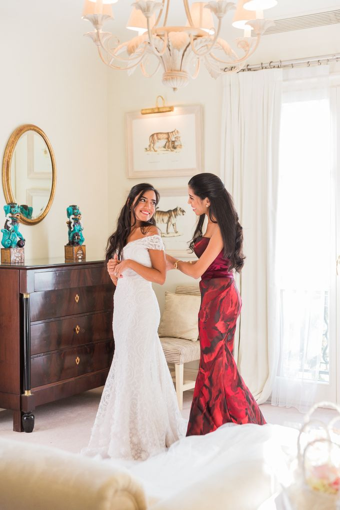 Elegant natural wedding in Spain by All About Love - 007