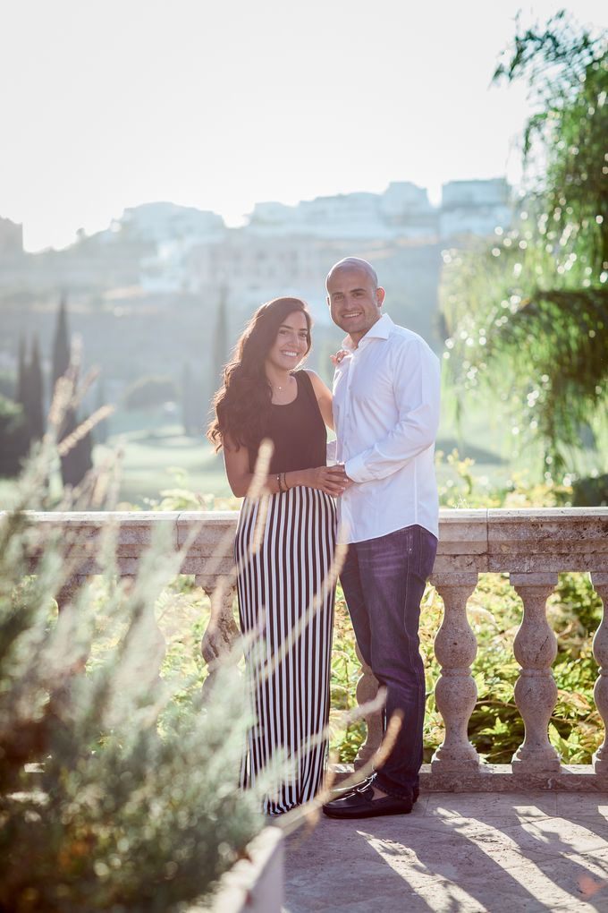 Elegant natural wedding in Spain by All About Love - 045