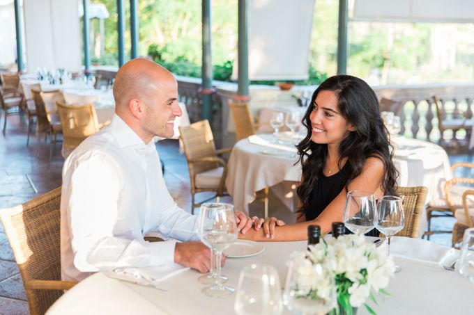 Elegant natural wedding in Spain by All About Love - 048