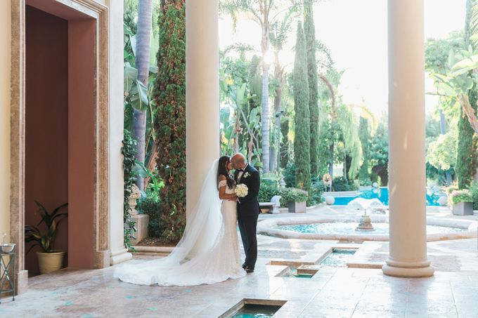 Elegant natural wedding in Spain by All About Love - 044