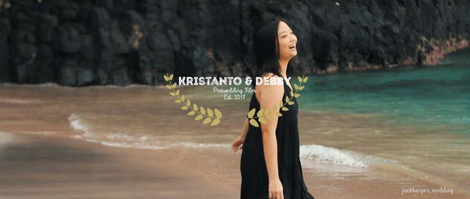 Kristanto & Debby Prewedding by Jackharper Wedding - 001