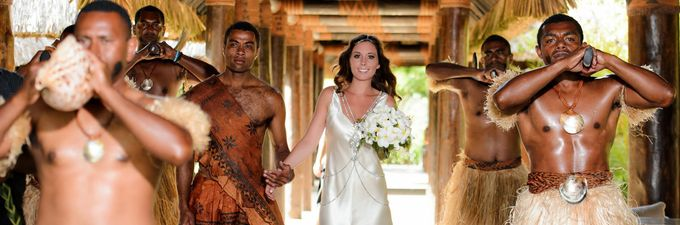Wedding Packages by Nanuku Auberge Fiji Weddings - 001
