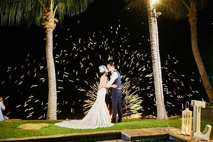 Yola & Sam Wedding by Samui Weddings and Events - 009