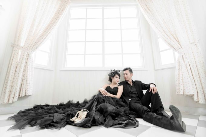 Pre Wedding Biao & Ling by Experia Photography - 005
