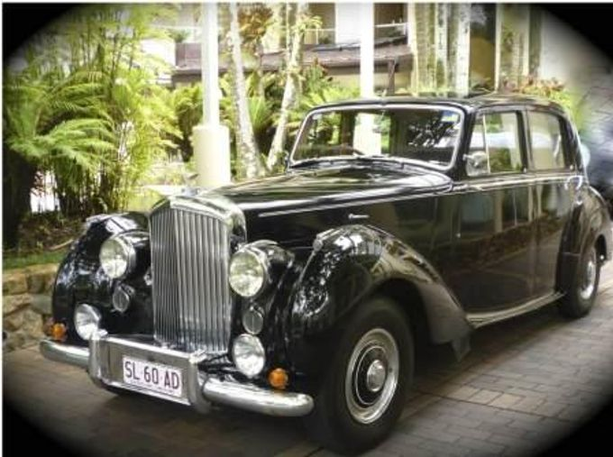 Bentleys by Tic Tac Tours & Premier Limousines - 010
