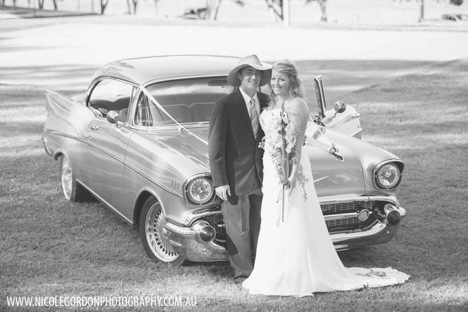 Wedding by Nicole Gordon Photography - 010