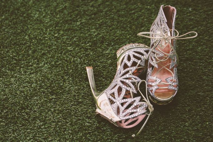 CIARA WEDDING Shoes by Femmes Sans Peur - 003