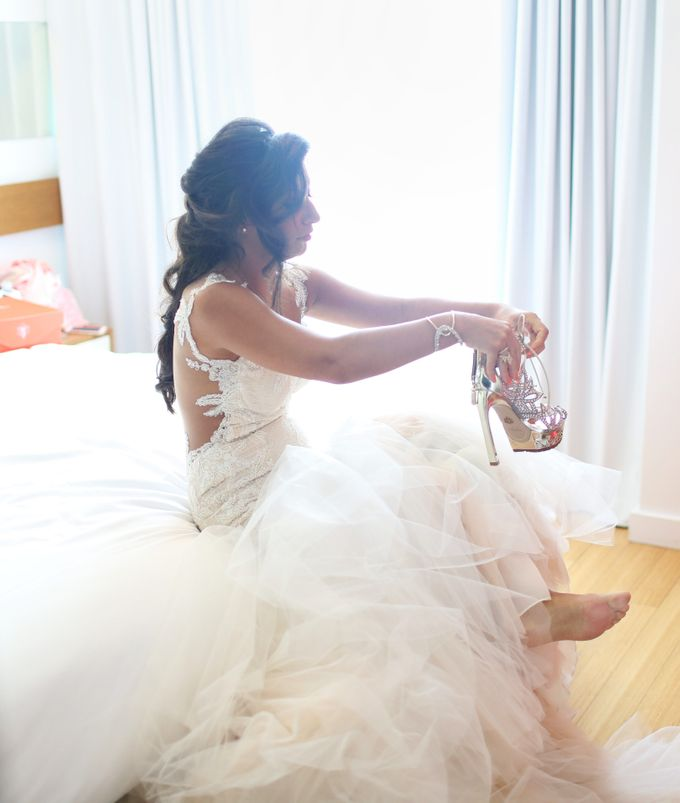 CIARA WEDDING Shoes by Femmes Sans Peur - 004