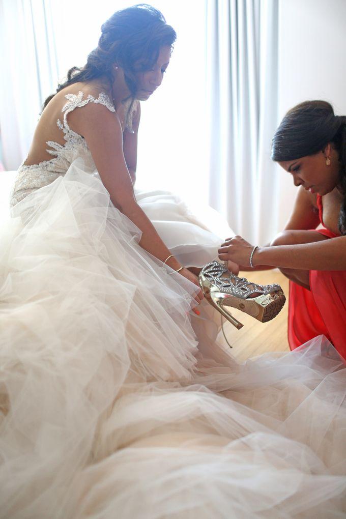 CIARA WEDDING Shoes by Femmes Sans Peur - 006