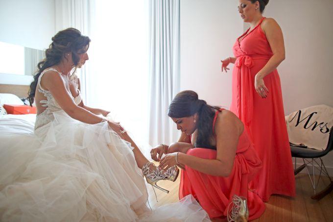 CIARA WEDDING Shoes by Femmes Sans Peur - 007