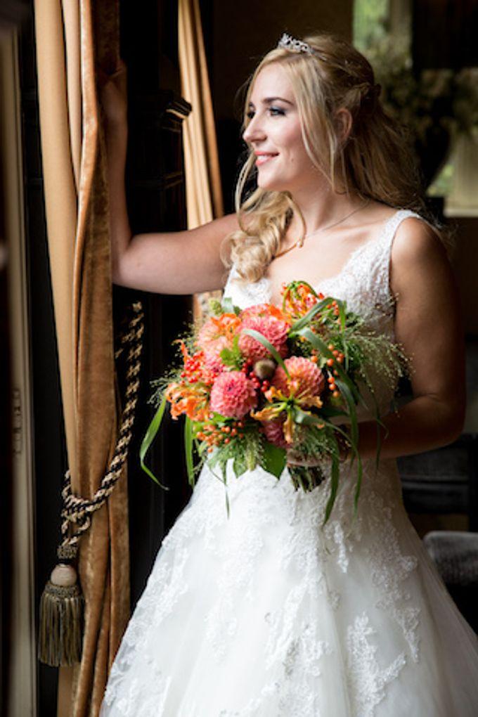 Wedding Lex -Danielle by Vivi Christin Makeup Artist & Hair Stylist - 001