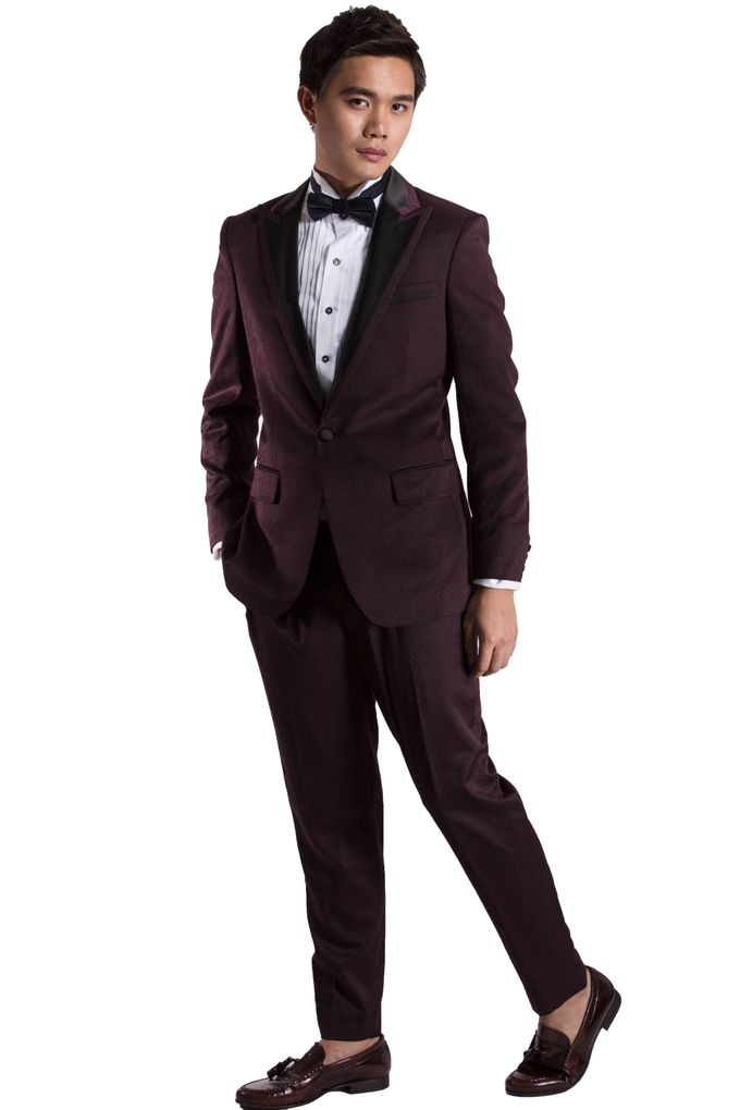 Men's Collection by Amos Marcus - 026