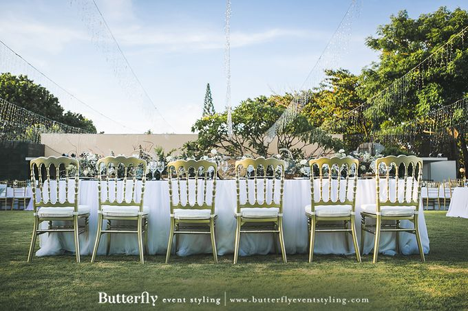 Rustic by the Beach by Butterfly Event Styling - 040