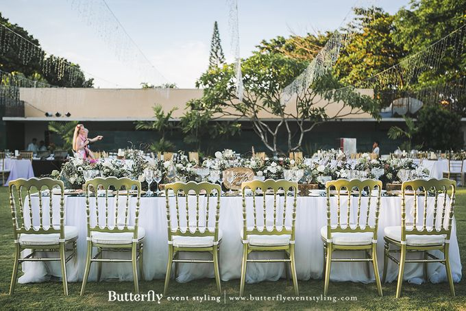 Rustic by the Beach by Butterfly Event Styling - 038
