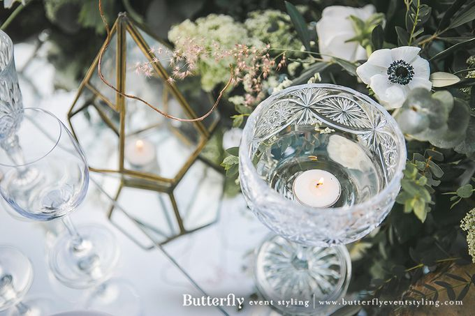 Rustic by the Beach by Butterfly Event Styling - 034