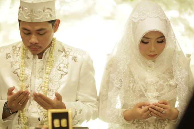 Fia & Budi Wedding by CARI WEDDING ORGANIZER - 001