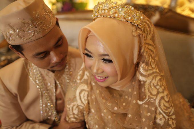 Fia & Budi Wedding by CARI WEDDING ORGANIZER - 003