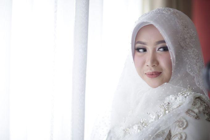 Fia & Budi Wedding by CARI WEDDING ORGANIZER - 004