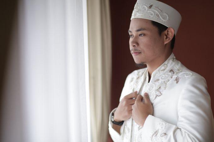 Fia & Budi Wedding by CARI WEDDING ORGANIZER - 005