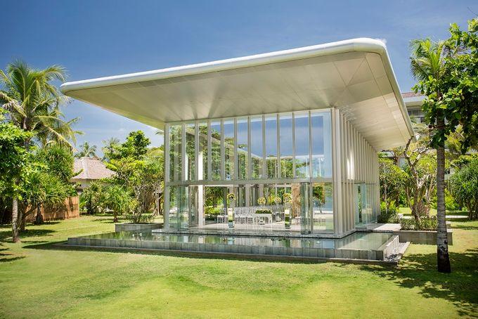 VENUE - JEWEL BOX by Sofitel Bali Nusa Dua Beach Resort - 002