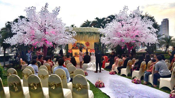 Sky Garden by Millennium Hotel Sirih Jakarta - 018