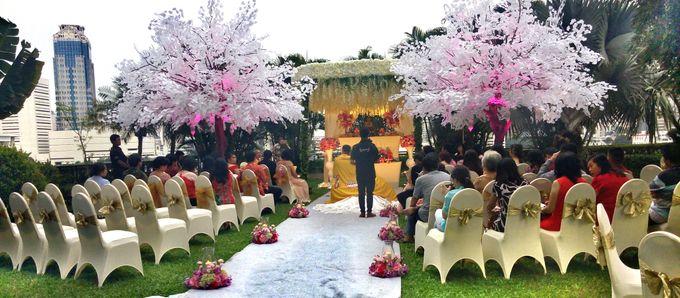 Sky Garden by Millennium Hotel Sirih Jakarta - 019