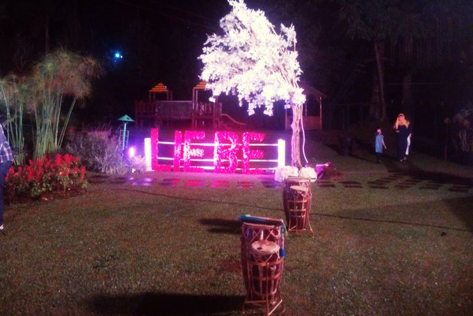 Wedding Decoration by Green Forest Resort & Wedding - 006
