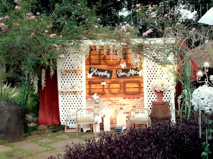 Wedding Decoration by Green Forest Resort & Wedding - 015