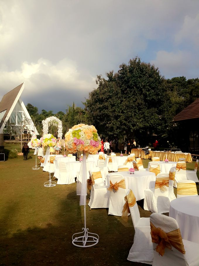Wedding Decoration by Green Forest Resort & Wedding - 001