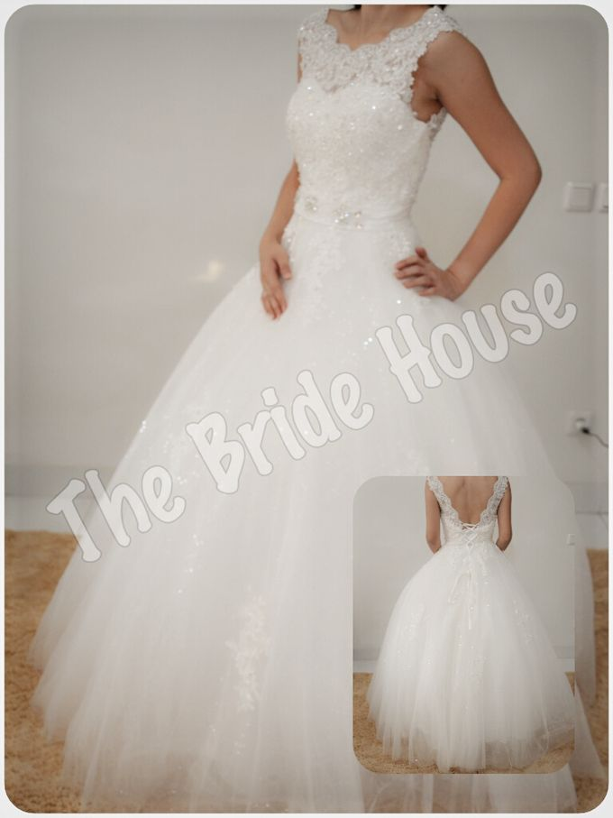 The Bride House by The Bride House - 001