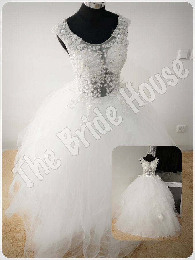 The Bride House by The Bride House - 002