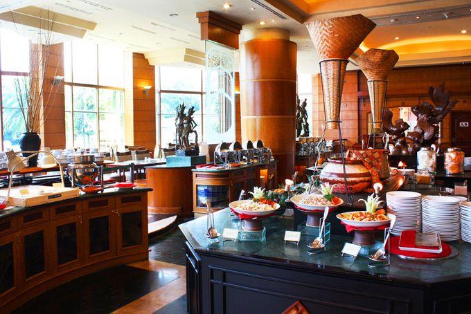 DINING & FACILITIES by Millennium Hotel Sirih Jakarta - 008