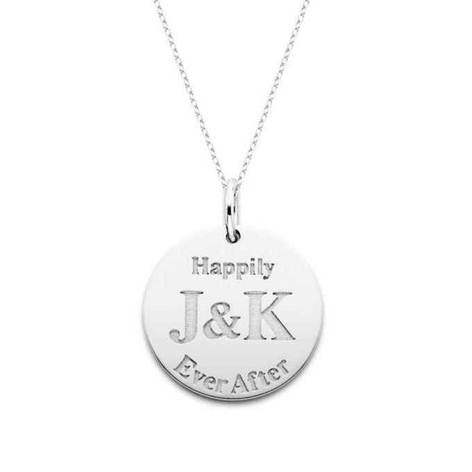 Personalized Jewelry by Mindy Weiss Jewelry - 010