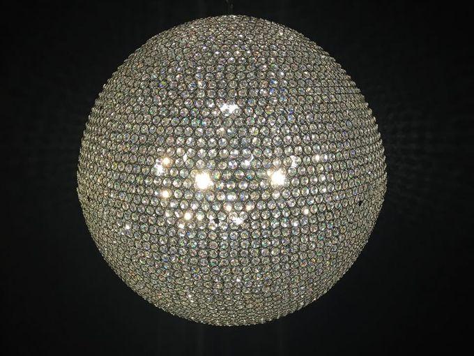 Add To Board Starlight Chandeliers By 007