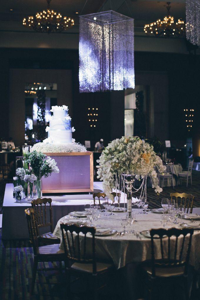 Weddings At Conrad Bangkok by Conrad Bangkok - 004