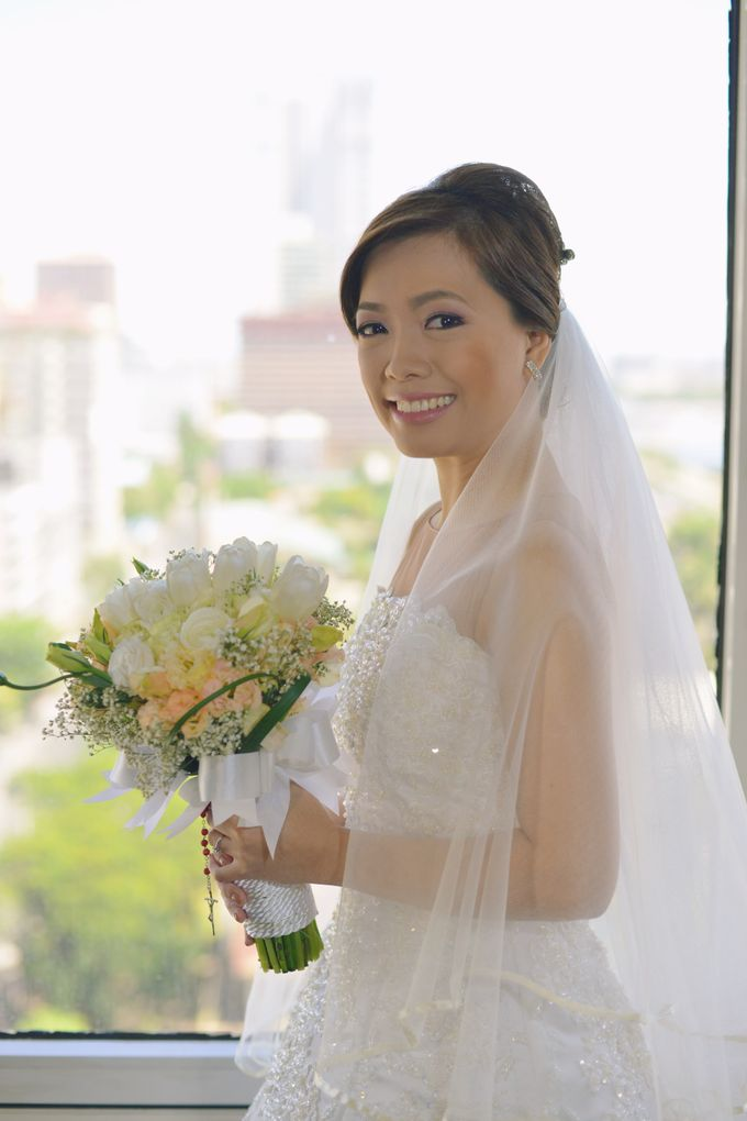 Paco Park Wedding by Jaymie Ann Events Planning and Coordination - 001
