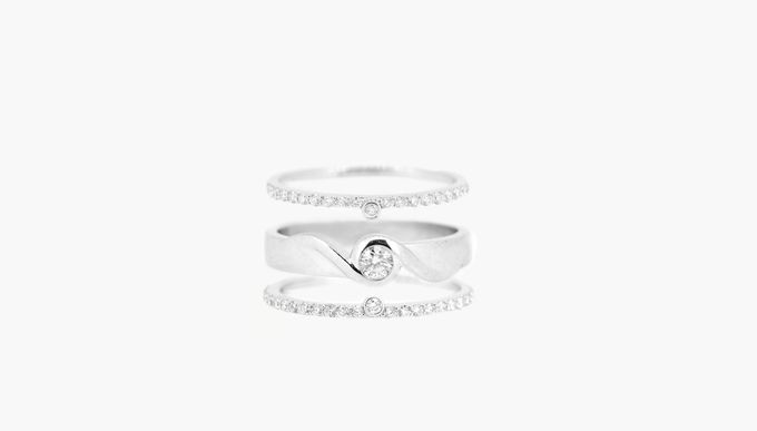 Wedding Ring by Lino and Sons - 020