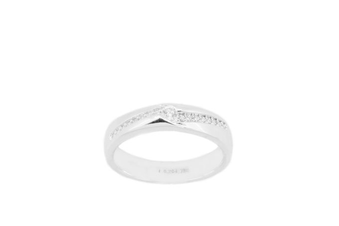 Wedding Ring by Lino and Sons - 012