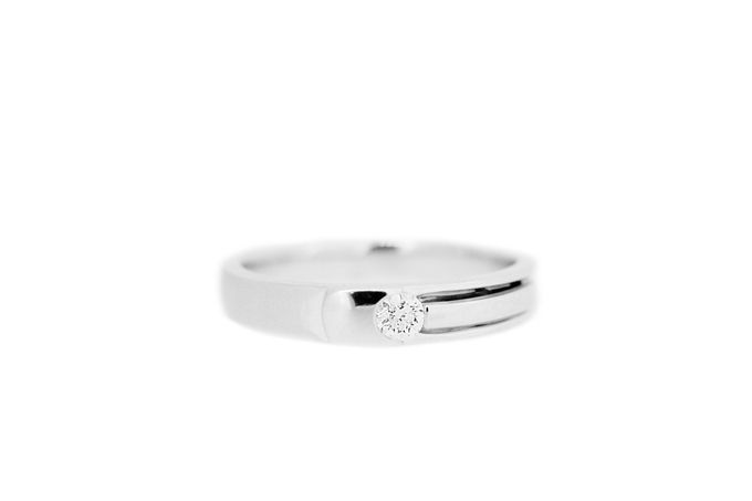 Wedding Ring by Lino and Sons - 010