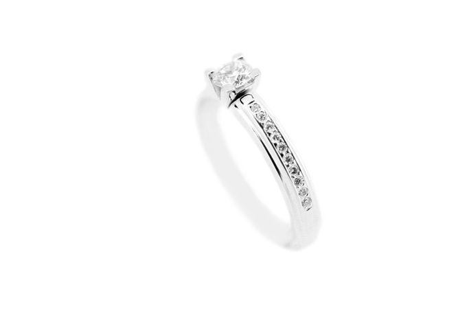 Wedding Ring by Lino and Sons - 002