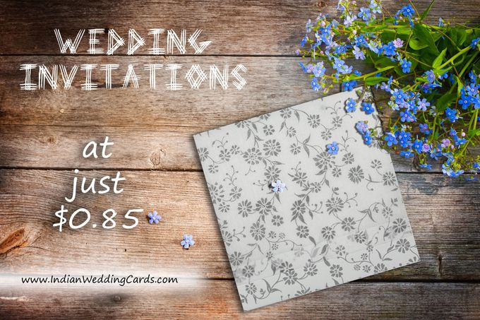 Latest Designer Collection Invitations are in Stores Now by IndianWeddingCards - 004