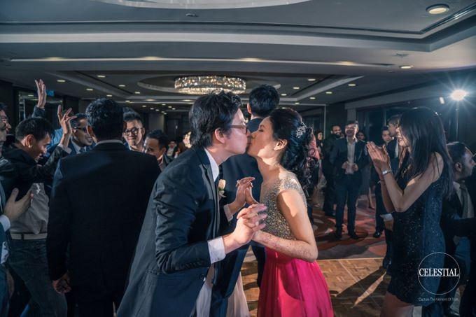 Rip & Christine Wedding Highlight Film by Celestial Gallery - 004