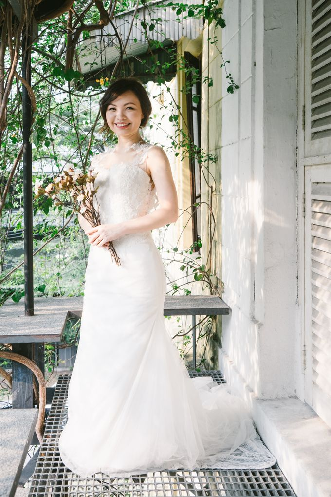 Vernon & Xinchan Pre wedding by Celestial Gallery - 006