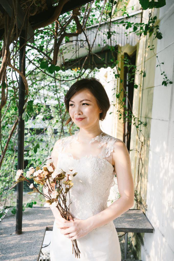 Vernon & Xinchan Pre wedding by Celestial Gallery - 007