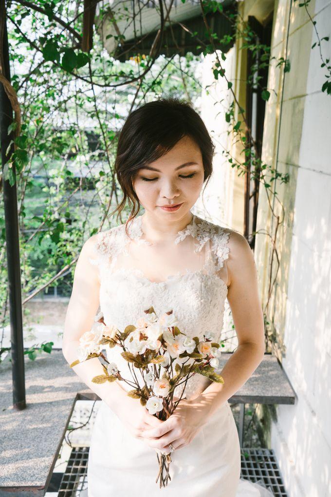 Vernon & Xinchan Pre wedding by Celestial Gallery - 009
