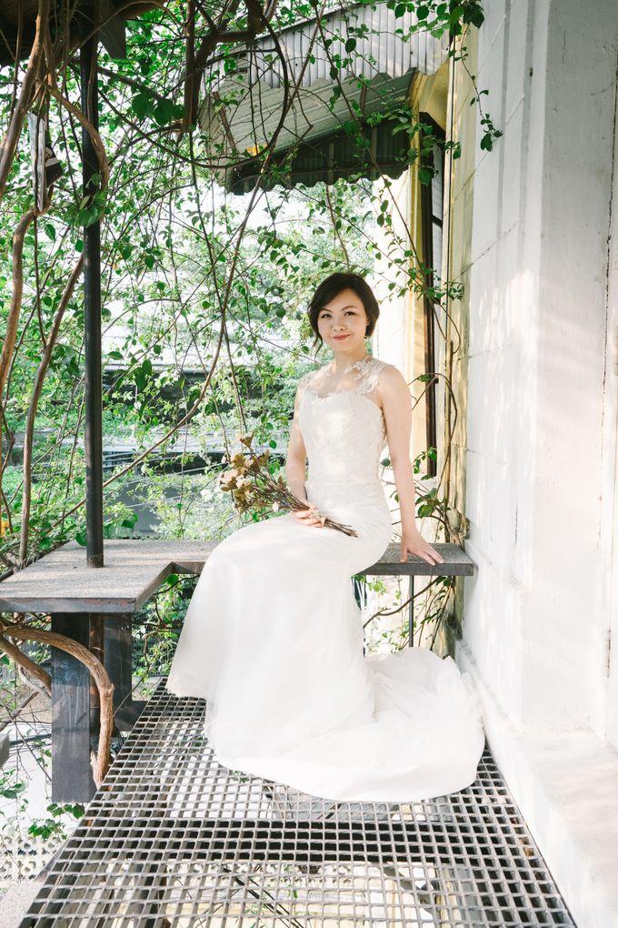 Vernon & Xinchan Pre wedding by Celestial Gallery - 010