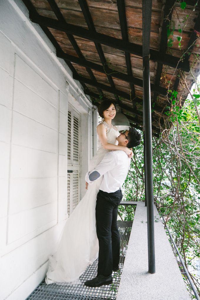 Vernon & Xinchan Pre wedding by Celestial Gallery - 014