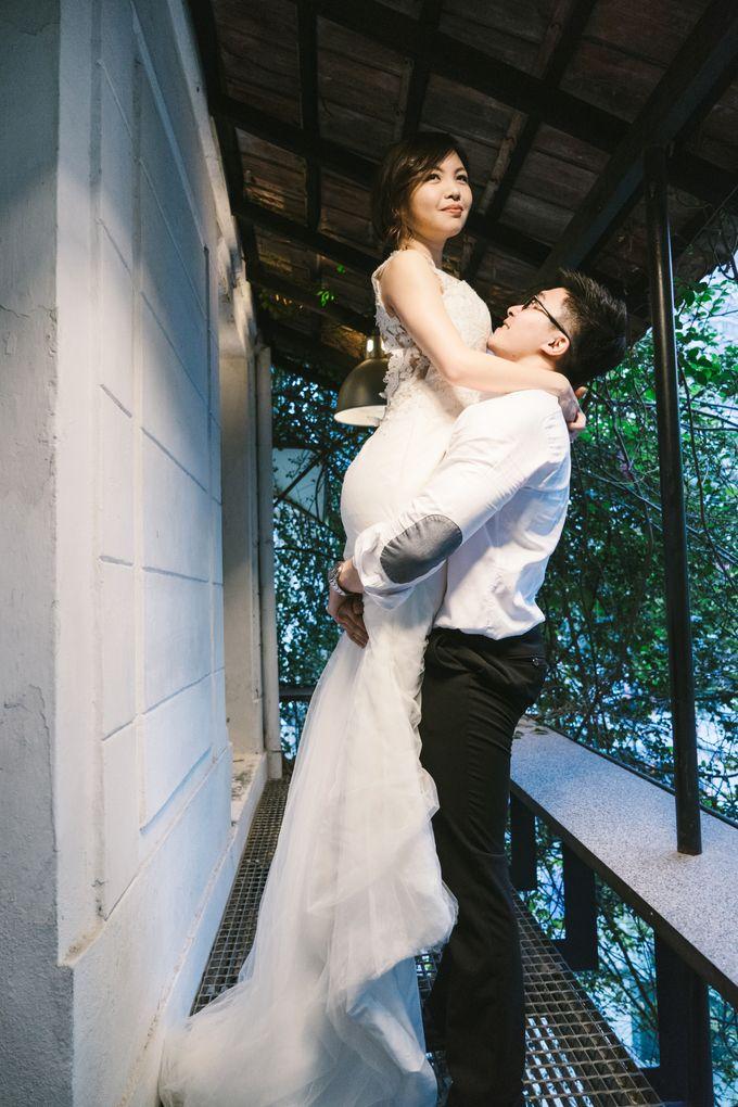 Vernon & Xinchan Pre wedding by Celestial Gallery - 015