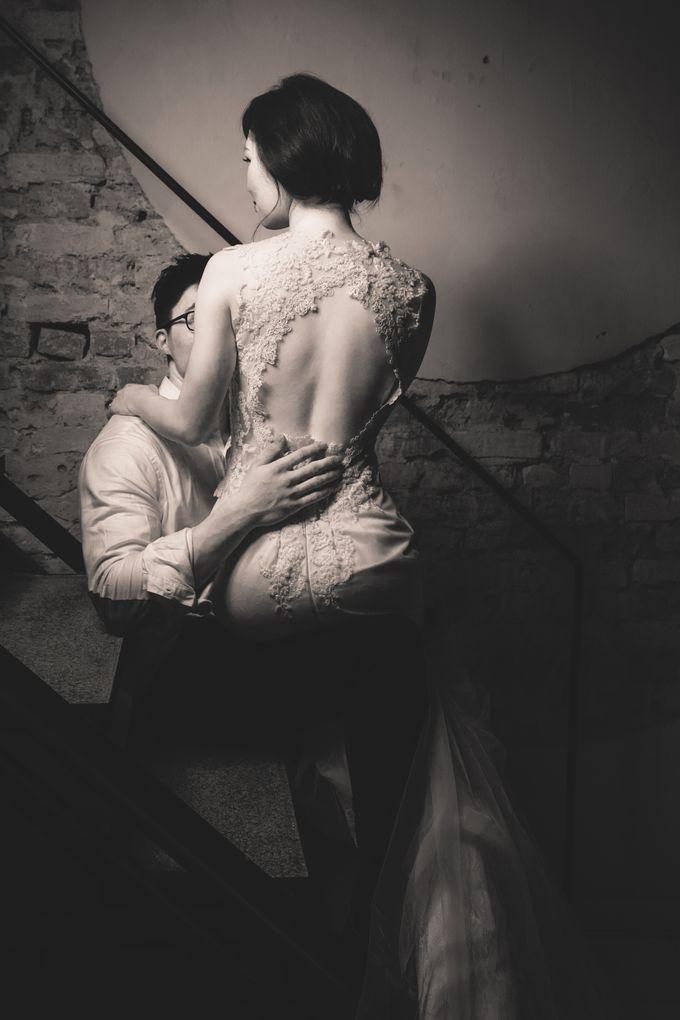 Vernon & Xinchan Pre wedding by Celestial Gallery - 016